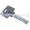Cl� MUL-T-LOCK CLASSIC PVC sur N�