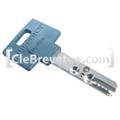 Cl� MUL-T-LOCK INTERACTIVE PVC sur N�