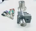 Bloc cylindre Vachette Radialis long45mm/ serrure carrénée