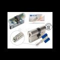 Cylindre Bricard Chifral S2 à 2 entrées - A2P***