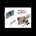 Cylindre Bricard Dual XP S à 2 entrées - A2P**