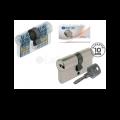 Cylindre Bricard Serial à 2 entrées - A2P*