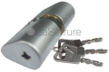 Cylindre Bricard Supersûreté ovoïde a bille - 79 mm-818900