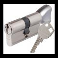 Cylindre Vachette V5code à bouton