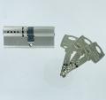 Cylindre européen Mul T Lock 35x40 2entrées