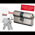 Cylindre européen Iseo CSF F9 à 2 entrées