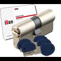 Cylindre européen Iseo ISR50 à 2 entrées