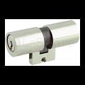 Cylindre monobloc Kaba660 Adaptable sur serrure Bricard bloctout