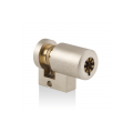 Demi-cylindre Pollux Série952 Adapt serrure FONTAINE/LAPERCHE