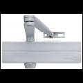 Ferme-porte en applique à bras compasDC140 Multiforce 2,3ou4