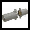 Jeu de cylindre rond Kaba753Adaptable sur serrureFichet 484et787