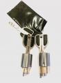 Jeu de cylindre Vachette Radialis pr serrure 3pts 43NT long35mm