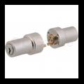 Jeu de cylindreKaba780 Adaptable/serrure 3 pts applique Laperche