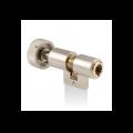 Pollux Série 952 (compatible BRICARD) 2 entrées à bouton
