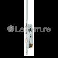 Serrure Vachette 1000 RB 3pts pour portes fermières - axe50mm