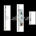 Serrure Vachette 1000 RB 3pts - prolongateur - têtière 16 mm