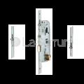 Serrure Vachette1000 automatique 4 pts - axe  40mm