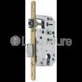 Serrure Vachette D40 - Axe à 40 ou 50 mm - Têtière bronze