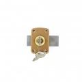 Vérrou city ISEO Cavith double entrées clés spéciales45mm